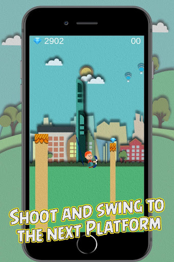 Arrow Swings Hack for the game