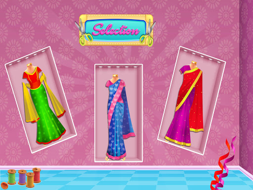 Indian Wedding Dress Tailor: Little Style Boutique painmod.com screenshots 6