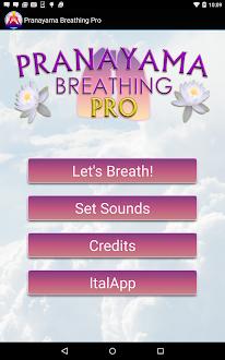 Pranayama Breathing Pro Gratis