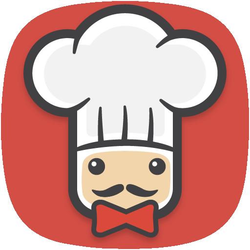 SarashpazPapion (آشپزی با سرآشپز پاپیون) Icon