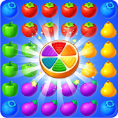 Sweet Fruits Mania Frenzy icon