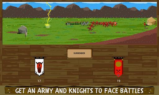 Télécharger The Last Vikings Kingdom: City Builder apk mod screenshots 3