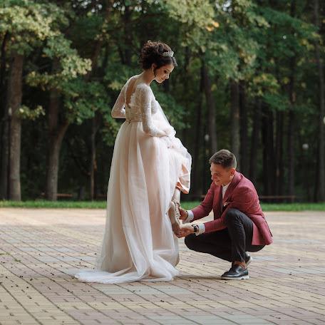 Wedding photographer Grigoriy Gudz (grigorygudz). Photo of 11.12.2017