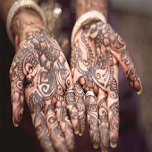 Mehandi - Designs & Collections