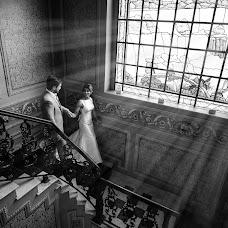 Bröllopsfotograf Ricardo Ranguetti (ricardoranguett). Foto av 18.06.2019