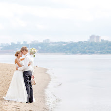 Wedding photographer Lyubov Razumkova (elege). Photo of 19.08.2015
