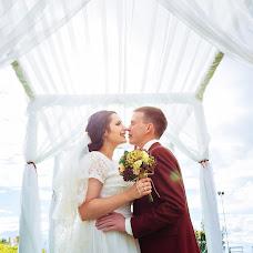 Wedding photographer Mikhail Pivovarov (stray). Photo of 11.05.2016