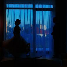 Wedding photographer Vitaliy Korotkov (Nickname). Photo of 09.11.2018