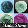 How To Make Slime APK icon