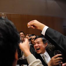 Wedding photographer Chieh-Wei Chen (chiehweichen). Photo of 15.02.2014