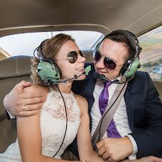 Wedding photographer Marcin Zaborowski (zaborowski). Photo of 27.05.2015
