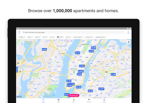 Zumper - Apartment Rental Finder Screenshots 9