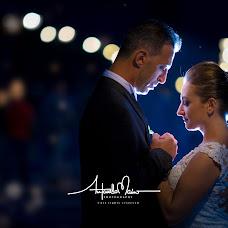 Wedding photographer Antonello Marino (rossozero). Photo of 11.10.2017