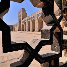 Moschea by Vito Masotino - Buildings & Architecture Architectural Detail (  )