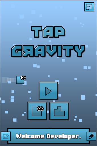 Tap Gravity