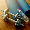 Daily Workout Home Exercise icon