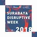 Surabaya Disruptive Week 2018 App icon