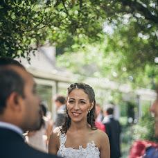 Wedding photographer Gonzalo Viera (viera). Photo of 19.02.2016