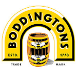 Logo of Boddingtons Trophy Bitter
