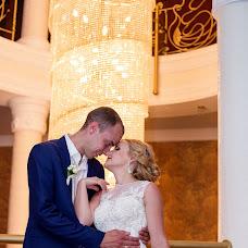 Wedding photographer Yulya Zdobilyak (zdobylyak). Photo of 23.10.2016