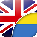 English-Ukrainian Translator icon