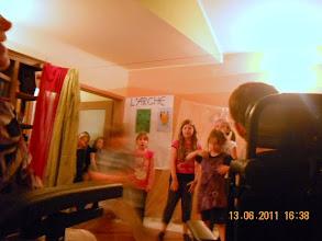 Photo: 13 VI 2011 roku -  dziewczynki też  fajne