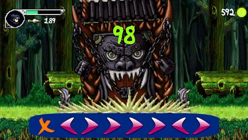 Shinobi Ninja Battle 1.0 de.gamequotes.net 3