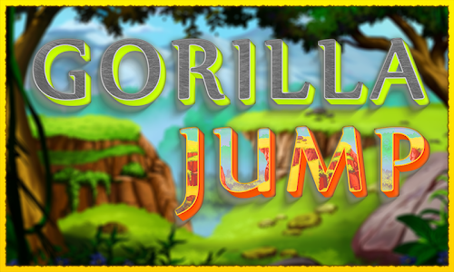 Gorilla Jump screenshot 11