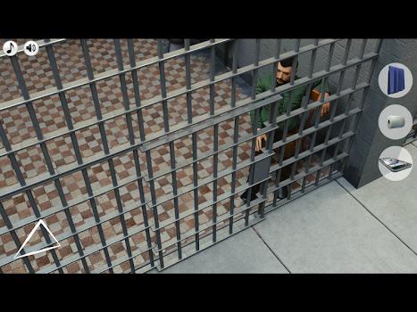 Escape the prison adventure