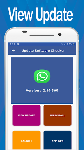 Update Software 2020 - Upgrade for Android Apps 1.1 Apk for Android 6