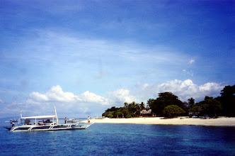 Photo: Balicasag, near Panglao Island, Bohol, Philippines