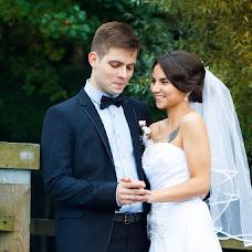 Wedding photographer Pavel Sharnikov (sefs). Photo of 27.08.2017