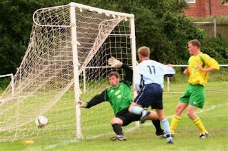 Photo: 16/08/08 v Studley (FACEP) 3-1 - contributed by Paul Roth