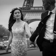 Wedding photographer Philip Stephenson (stephenson). Photo of 01.03.2017