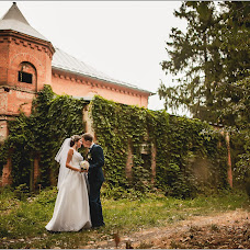 Wedding photographer Aleksandr Kuzmich (WlaAl). Photo of 05.02.2016
