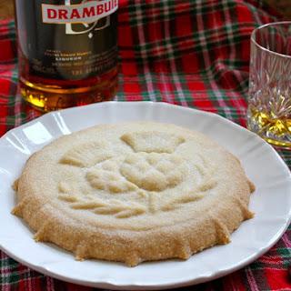 How to Make Shortbread (& Caramel Shortcake) and The Scottish Baking Awards 2014
