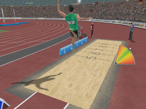 Athletics Mania: Track & Field Summer Sports Game screenshots 8