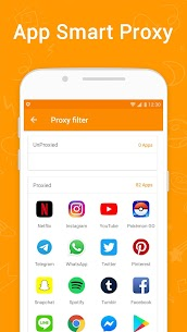 Daily VPN – Free Unlimited VPN & Secure VPN App Download For Android 3