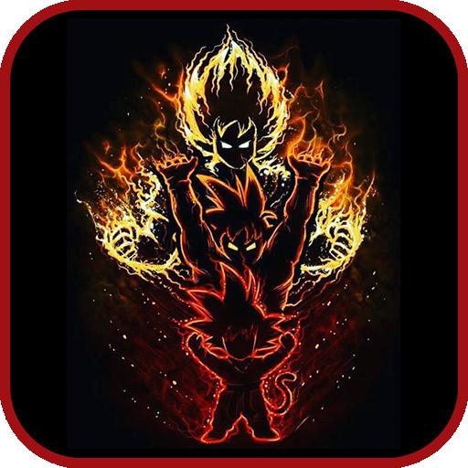 Goku Super Saiyan Last Form