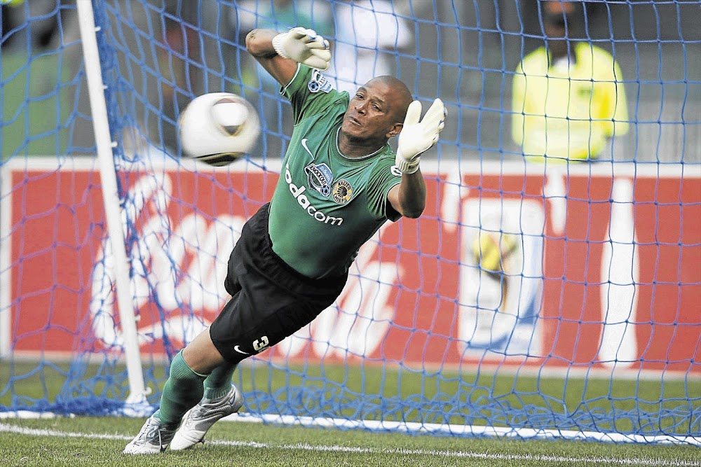 Former Kaizer Chiefs and Maritzburg United star Arthur Bartman has died