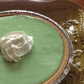 Kendra's Key Lime Pie