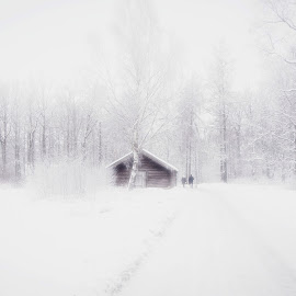 by Anabela Besic - Landscapes Weather (  )