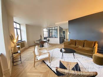 Appartement 5 pièces 101,2 m2