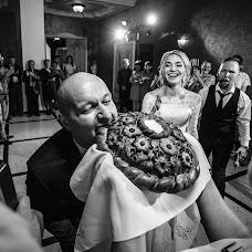 Wedding photographer Denis Andreev (fartovyi). Photo of 09.08.2017