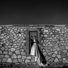 Wedding photographer David Rojas (rojas). Photo of 10.02.2014