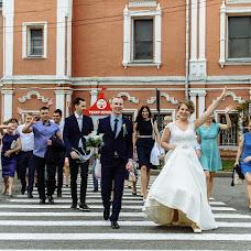 Wedding photographer Ekaterina Shilovskaya (Katerinawedding). Photo of 09.10.2017