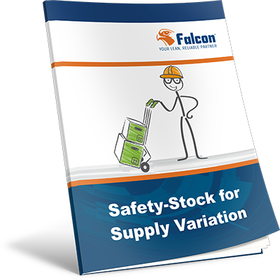 Safety Stock for Supply Variation