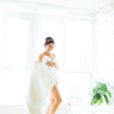 Huwelijksfotograaf Marina Leta (idmarinaleta). Foto van 15.08.2016