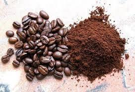 咖啡豆咖啡粉