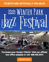 winter park boss and blogging summit jazz